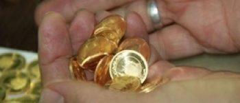 رشد دوباره قیمت ارزها در بازار ، سکه از مرز ۲میلیون تومان گذشت